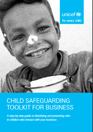 unicef business toolkit