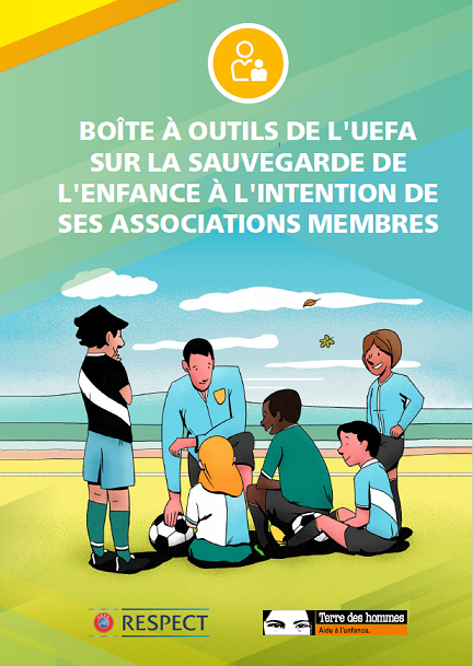 UEFA Toolkit French